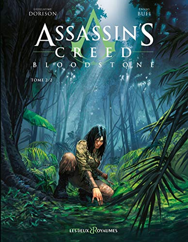 Assassin's creed. Tome 2, Bloodstone